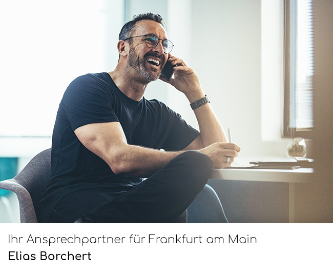 E-Mail Marketing Ansprechpartner Frankfurt am Main