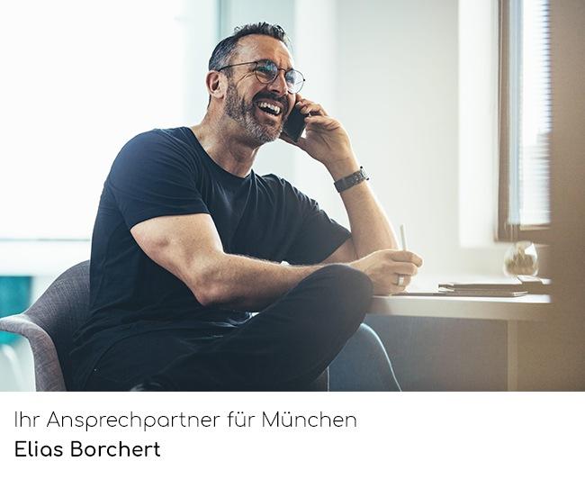 E-Mail Marketing Ansprechpartner München