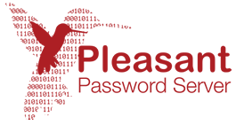 Unsere Partner: Pleasant Password Server